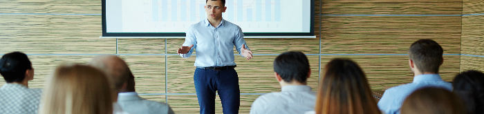 Prepare sua equipe com treinamentos Westcon-Comstor para garantir o sucesso de seus projetos